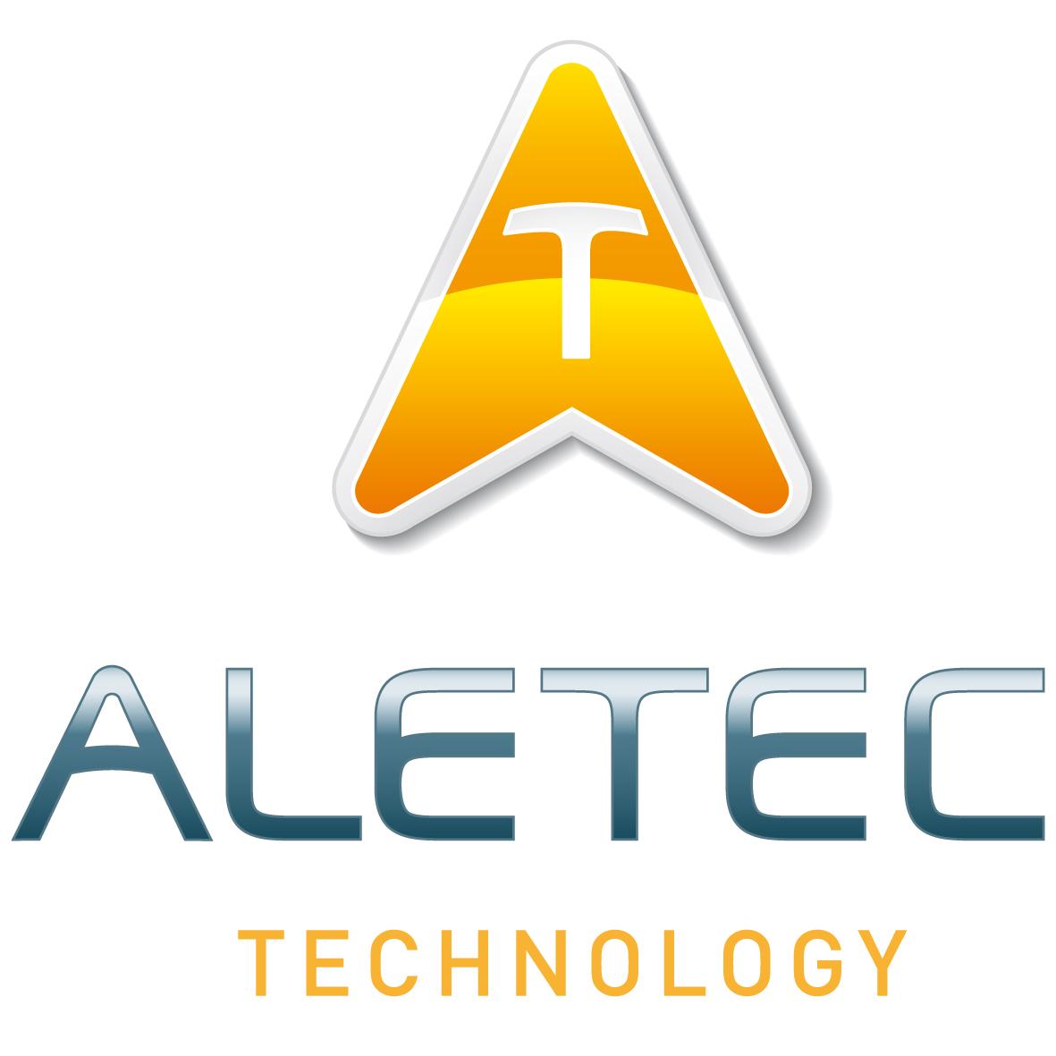 Logo Aletec