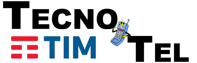 Logo Tecnotel TIM New