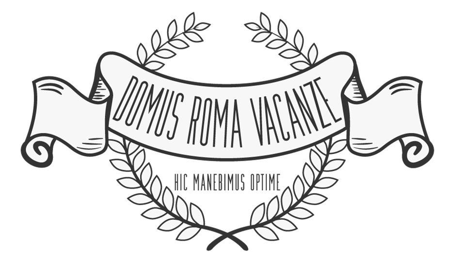 Logo Domus Roma Vacanze